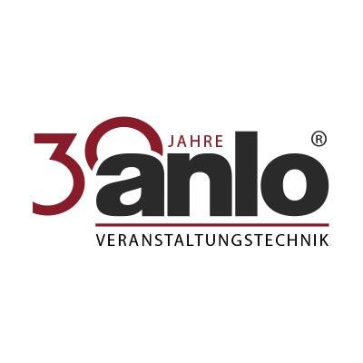 Logodesign Veranstaltungstechnik