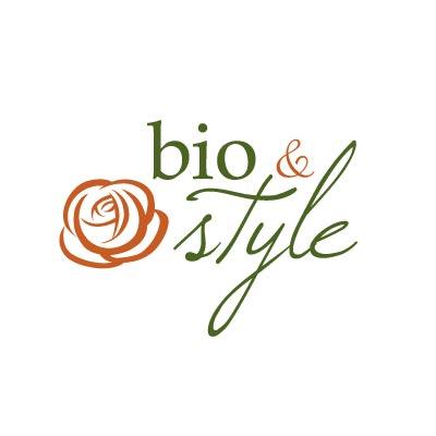Logodesign bio und style