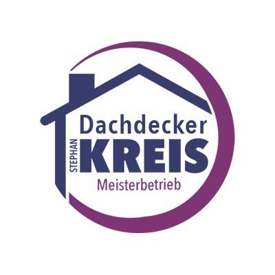 Logodesign Dachdecker