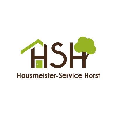 Logodesign Hausmeisterservice