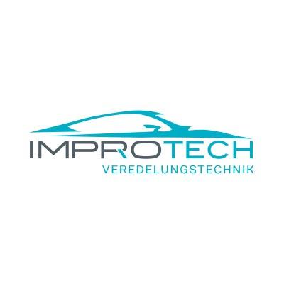 Logodesign Veredelungstechnik