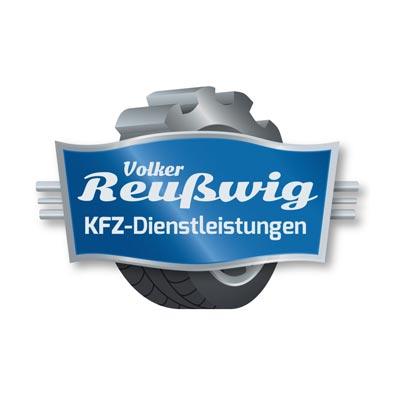 Logodesign KFZ