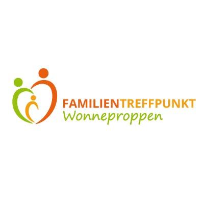 Logodesign Familientreffpunkt