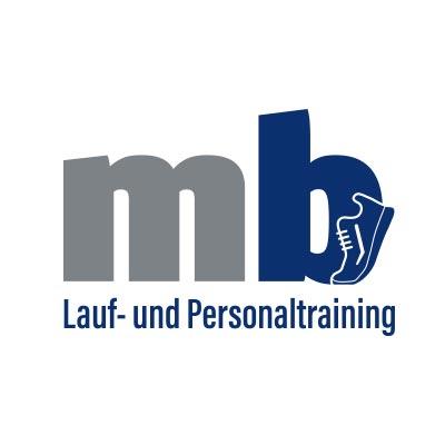 Logodesign Lauftrainer