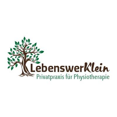 Logodesign Physiotherapie