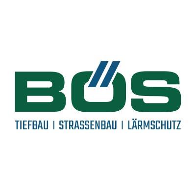 Redesign Logo Firma BÖS